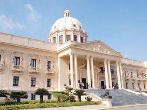 foto Edificio palacio Nacional